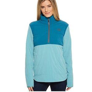 The North Face Mountain Sweatshirt 1/4 Zip Women's
